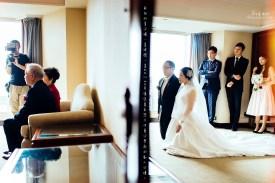 婚禮攝影 侃逸+韻如 結婚記錄 台北徐州路2號