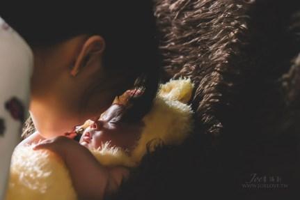 新生兒攝影 拉拉 Newborns嬰兒寫真