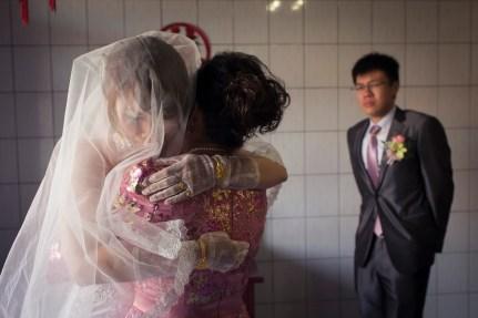 婚禮攝影 高雄大八飯店 承翰+麗如 結婚紀錄