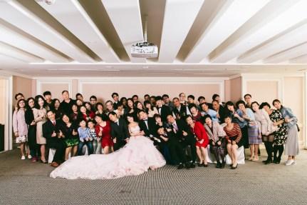 婚攝 佩容+銜岷 訂婚奉茶  林酒店 婚禮攝影