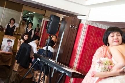 婚禮攝影 玟萱+訢哲  訂婚紀錄 西敏手工婚紗