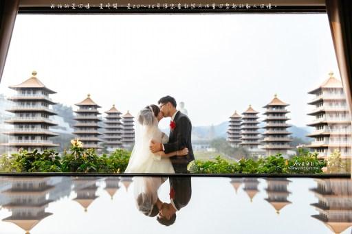 JOE愛攝影 婚禮紀錄 自助自主海外婚紗婚禮