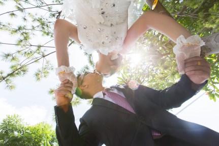婚禮攝影 台中東達極品美饌 偉誠+嘉玲 結婚紀錄