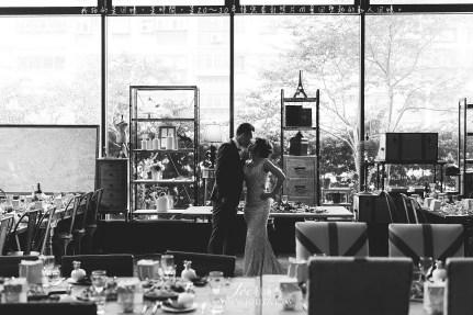 婚攝 學欣+燕萍 weddingparty Vicuddy小巴黎法式燉鍋料理&傢俬