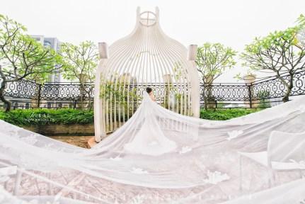 婚攝 儀佳+啟捷 訂婚奉茶 林酒店 訂婚攝影