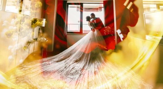 新竹婚攝 士泓+曼晽 宴客拍攝 國賓大飯店