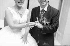 婚禮攝影  台北大倉久和大飯店 Esteve+蒔璇 結婚紀錄