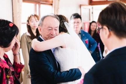婚攝BAO 健銘+依涵 迎娶結婚 田中鎮活動中心