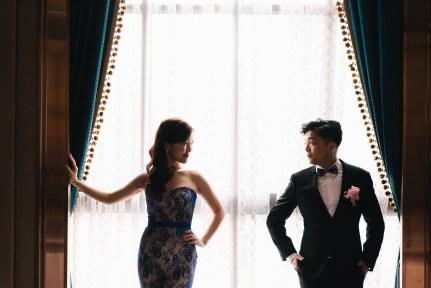 婚攝BAO 顏慈+懷璞 訂婚奉茶 台中寶麗金婚宴會館