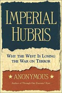 Imperial hubrisb Ron Paul Recommends Reading list