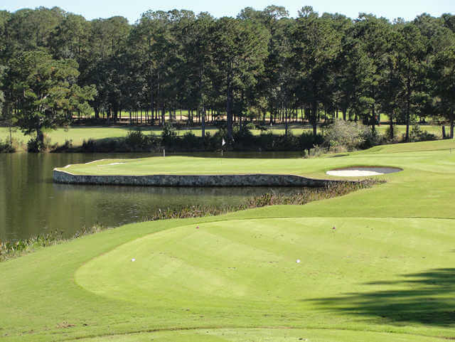 Great Golf Courses In Tallahassee