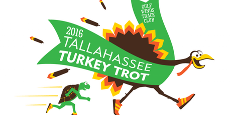 Turkey Trot On Thanksgiving In Tallahassee