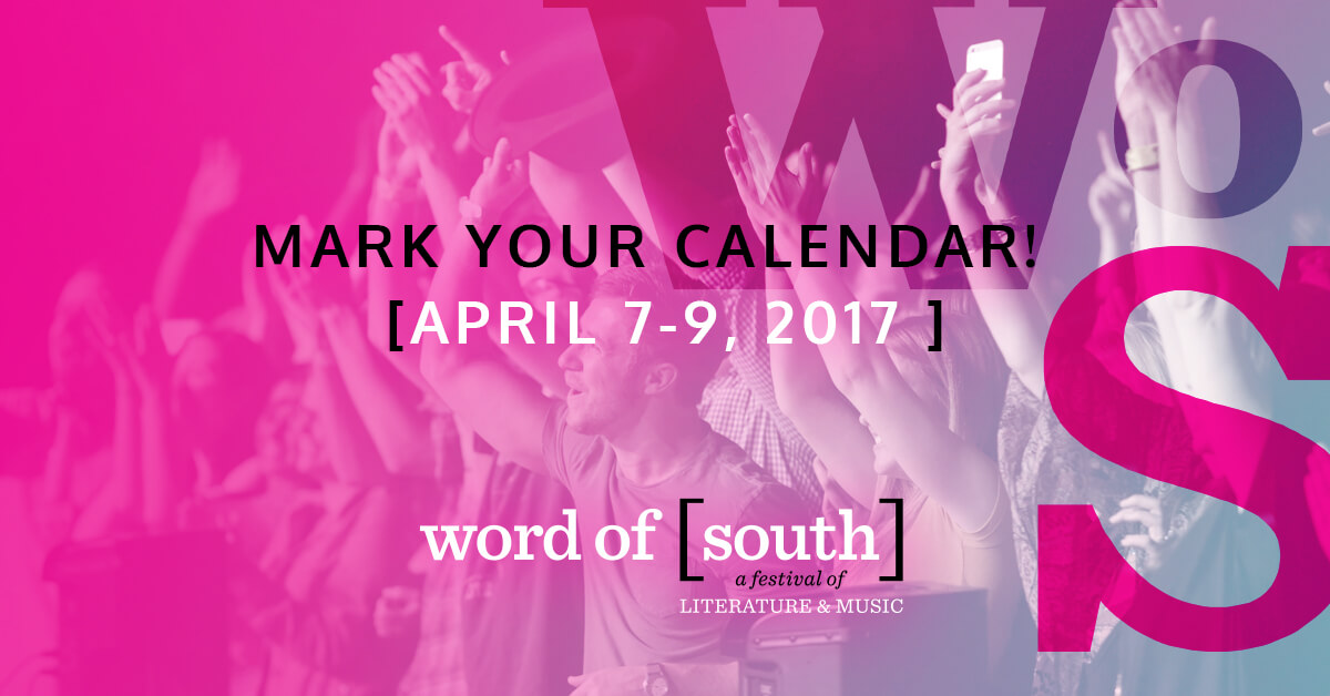 Word Of South Festival Tallahassee FL