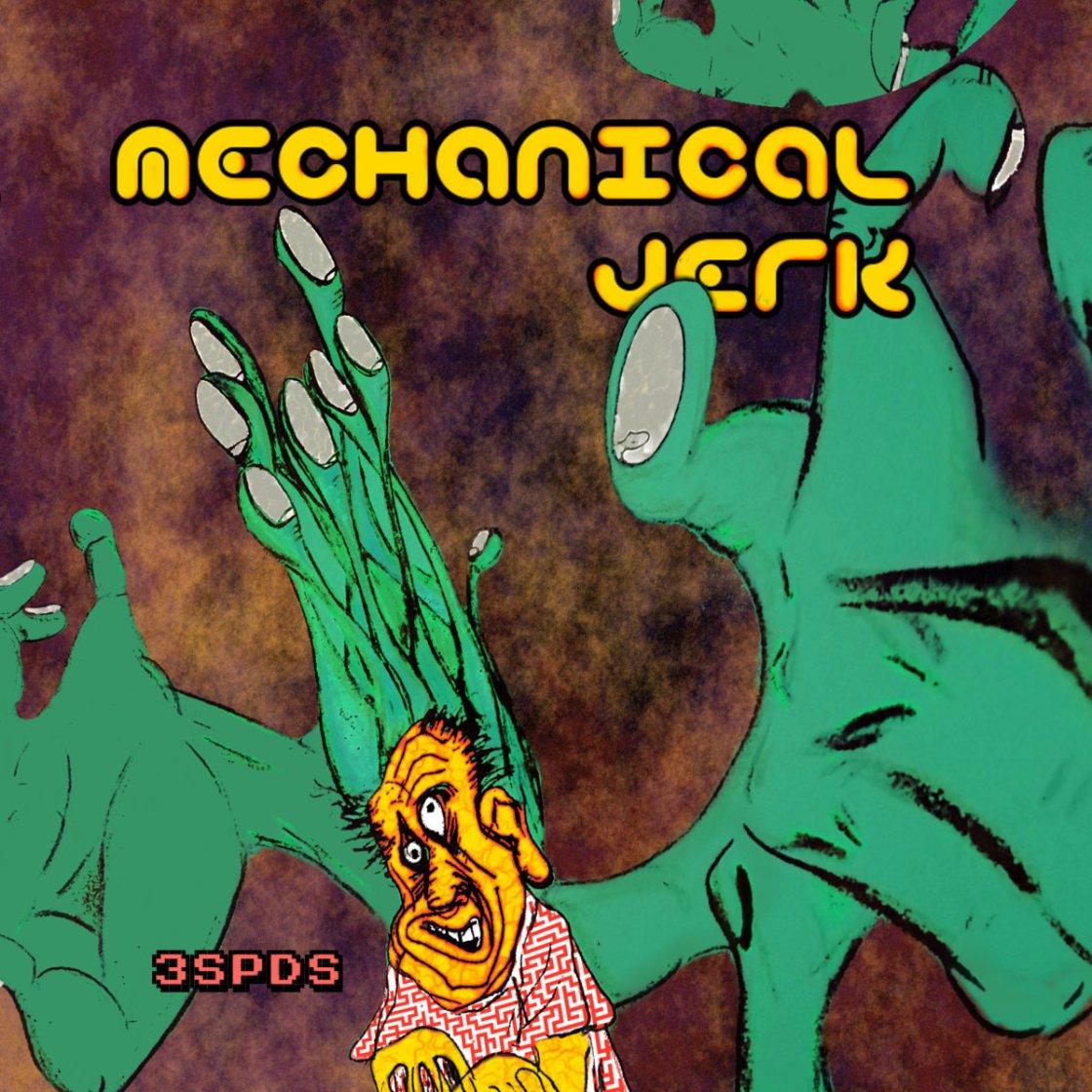 Mechanical Jerk