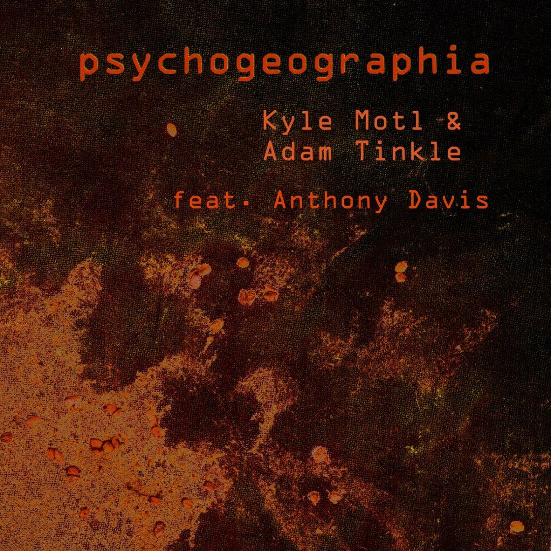 Psychogeographia