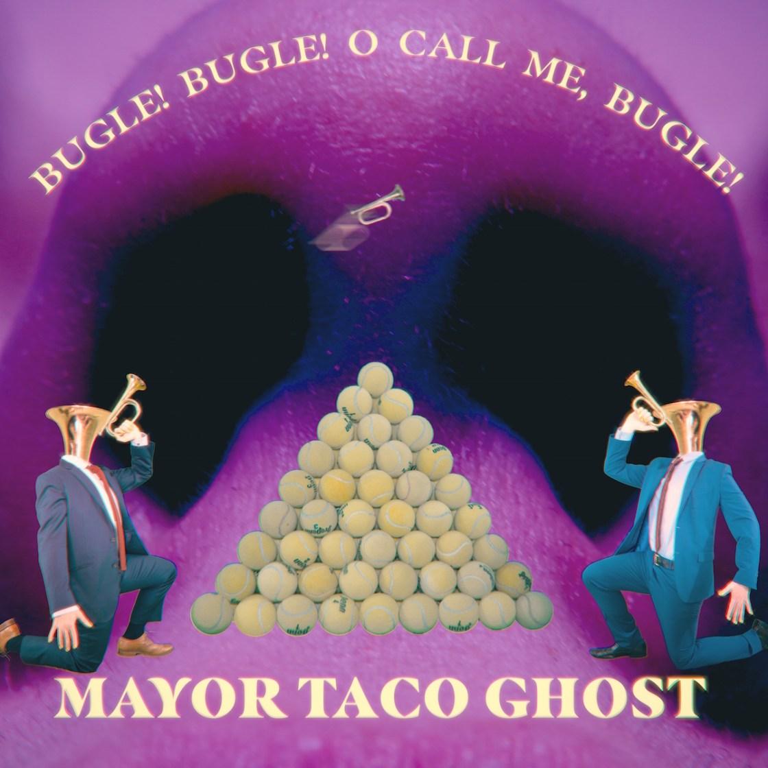 Bugle Bugle O Call Me Bugle