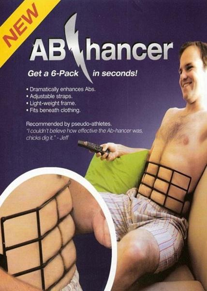 Ab Enhancer