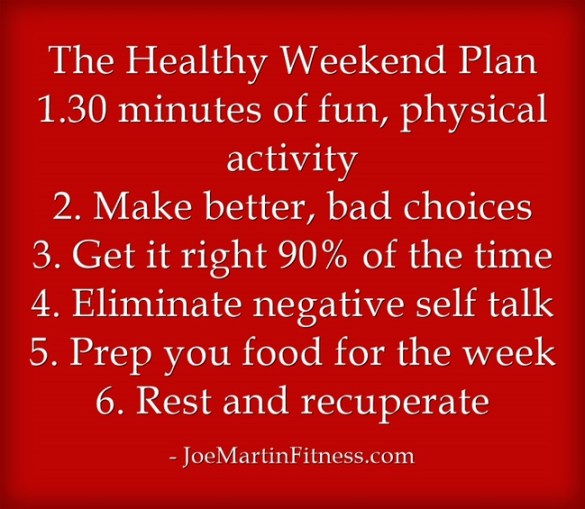 The-Healthy-Weekend-Plan