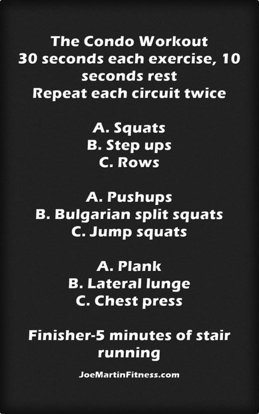 The-Condo-Workout-30