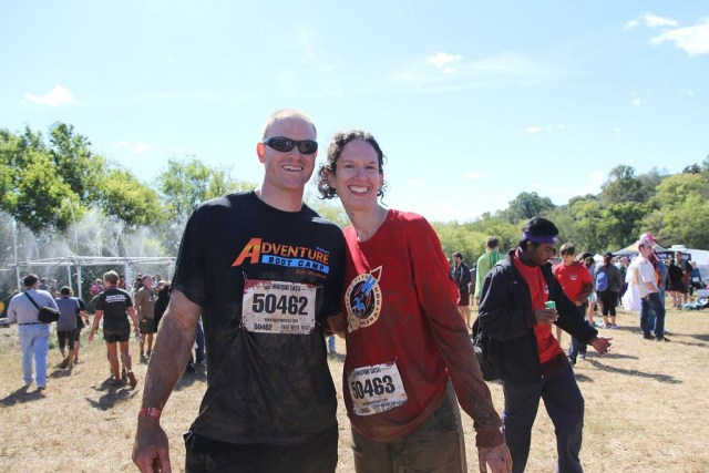 Warrior Dash 2014-2