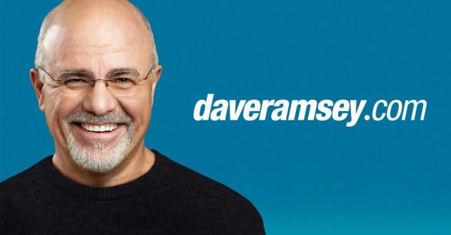 Dave-Ramsey