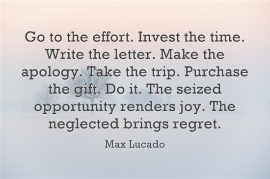 Go-to-the-effort-Invest-Max-Lucado