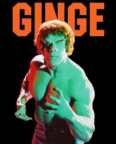 ginger-Hulk
