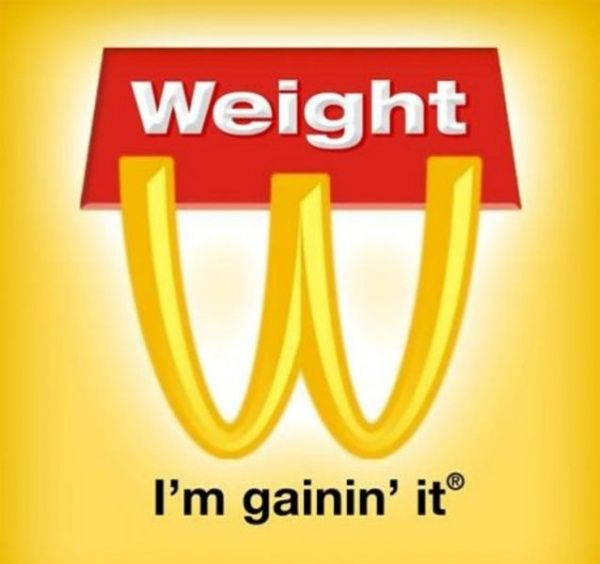 McDonald's-Weight-Gain