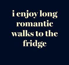 walk-to-the-fridge