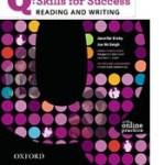 Q Skills for Success Reading Writing Intro