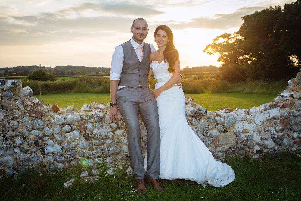 Barn Drift Wedding Photography Norfolk