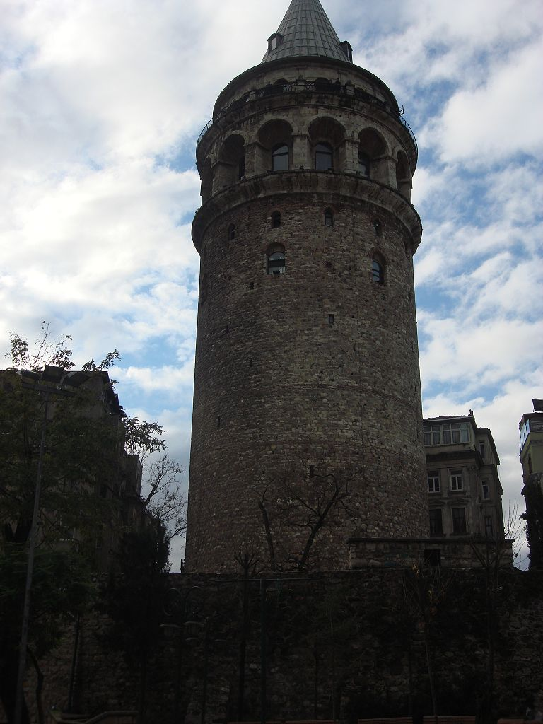 20071210 004 Istanbul Turm