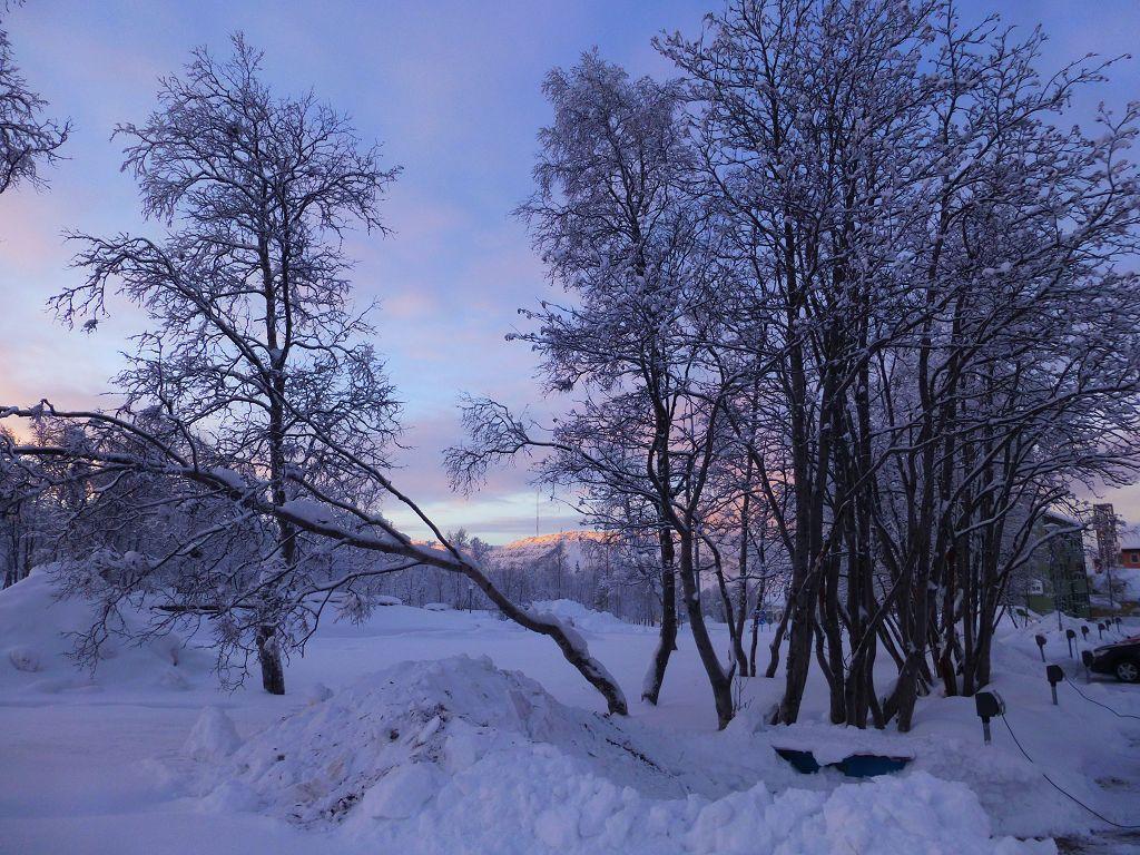 20130129 005 Kiruna Kyrka