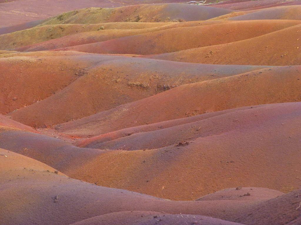 20131222 131 Black_River_Gorges_NP Coloured_Earths