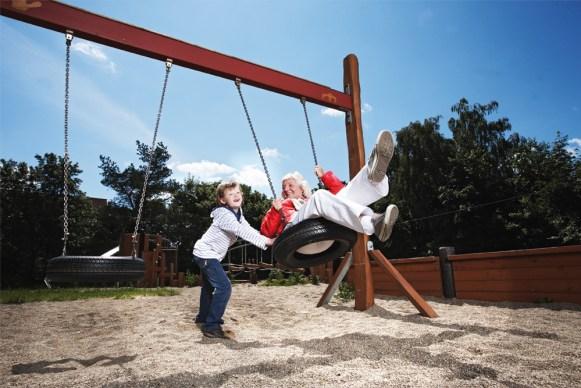 Fruerlund SBV Image-Kampagne by Werbewolke, Fotografie: Jörg Oestreich Flensburg