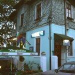 Restaurant Blauer Löwe, Baltschik