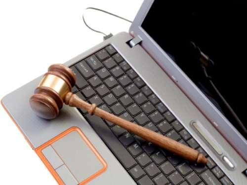 オンラインカジノの合法性と違法性