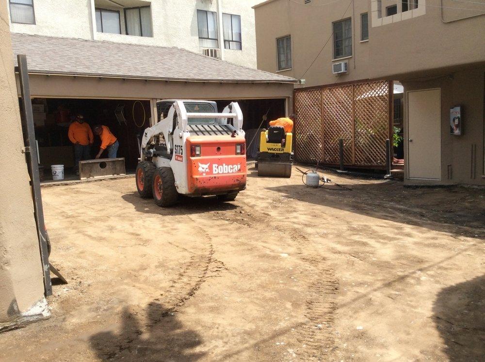 phoenix concrete driveway cost and