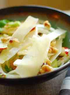 fennel celery apple salad