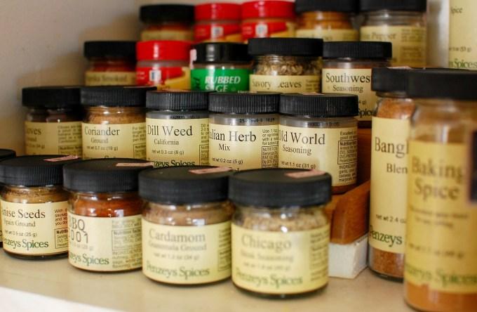 Penzey's Spices