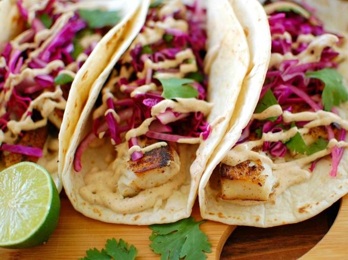 Good fish tacos | joeshealthymeals.com