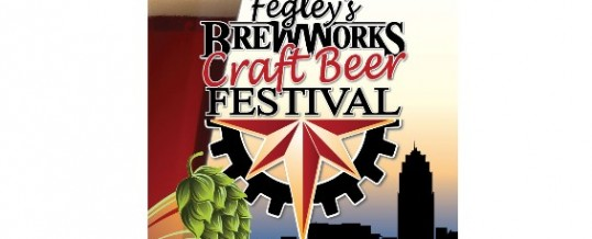 Free tix for Fegley's Craft Beer Festival with Joe Sixpack