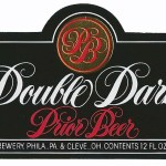 Prior Double Dark label