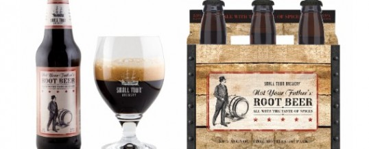 """Poll: Do you care whether Not Your Father's Root Beer is a """"real"""" craft beer?"""
