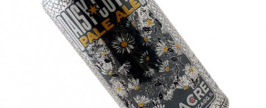 Sixpack of the Week: Half Acre Daisy Cutter
