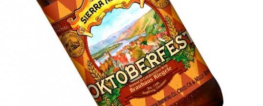 Sixpack of the Week: Sierra Nevada/Brauhaus Riegele Oktoberfest