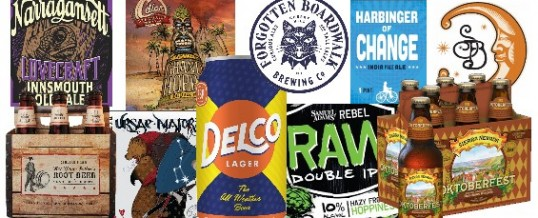 Beer of the Year 2015: The Runners-Up
