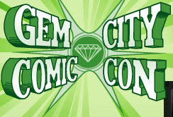 Gem City Comic Con