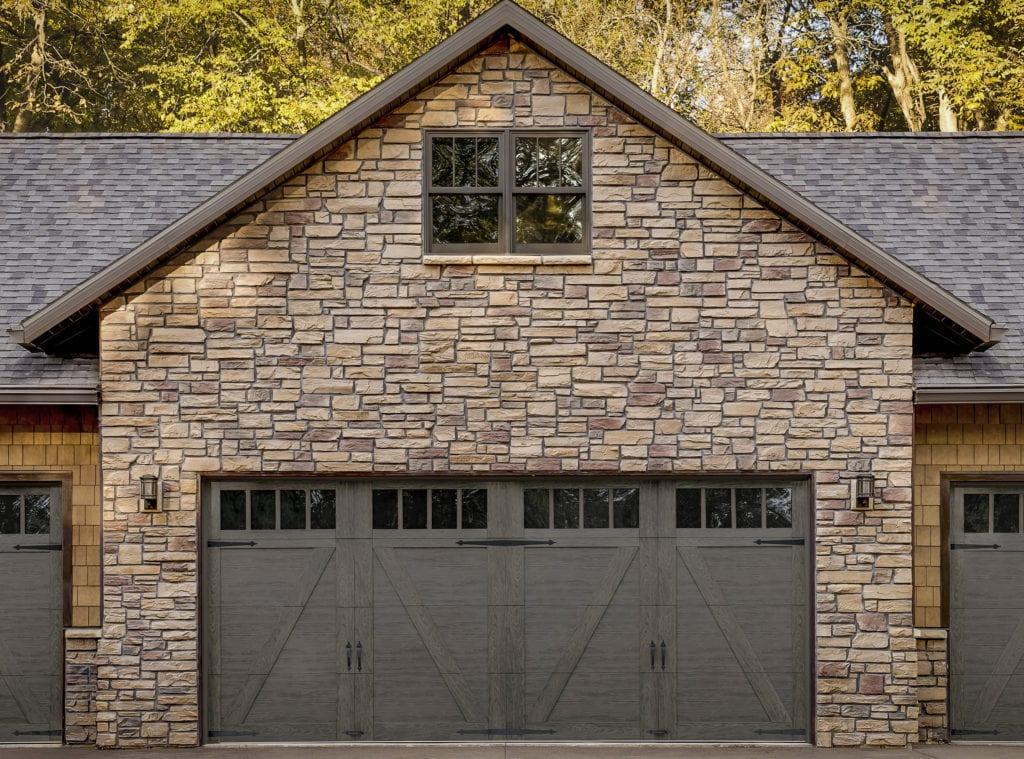 Why Spring is the Best Time to Buy a New Garage Door ... on New Garage Door Springs  id=71951