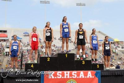 kshsaa state track meet 2012